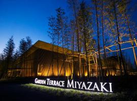 Garden Terrace Miyazaki, Miyazaki