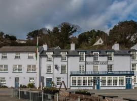 Penhelig Arms, Aberdyfi