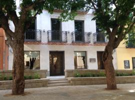 San Lorenzo Suites, Сан-Лоренсо-де-Эль-Эскориаль