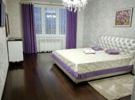 Апартаменты Маршала Баграмяна 36