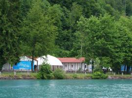 RiverLodge, Interlaken