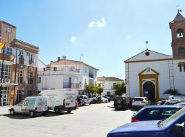 Casa Leonor Farajan