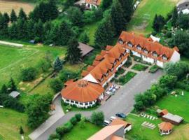 Motel Hormersdorf, Hormersdorf