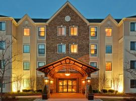 Staybridge Suites Glenview, Glenview