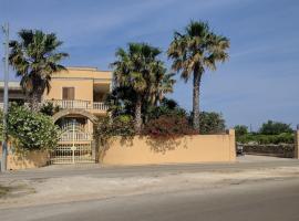 Villa Ines - depandance, Taviano