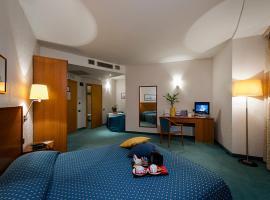 Classic Hotel Tulipano, Terni