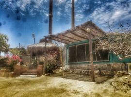 Casa Dominguez, Los Barriles
