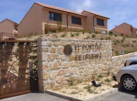 Apartamentos El Portón de la Sierra, Orea (Orihuela del Tremedal yakınında)