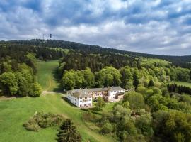 Naturpark Hotel Weilquelle, Oberreifenberg