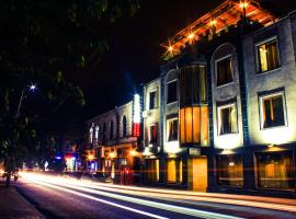 Aeetes Palace Hotel