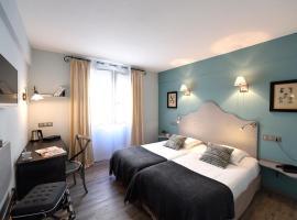 Hotel The Originals du Parc Cavaillon (ex Inter-Hotel)