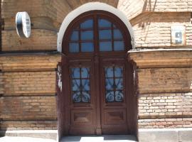 Architect's House, Тбилиси