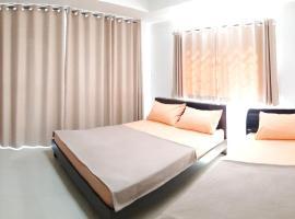 Sweet Pillow Hostel & Cafe