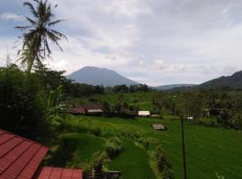 Bukit Luah Sidemen, Sidemen (рядом с городом Bungbungan)