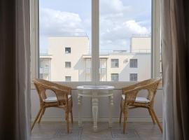 Apartments on Yegorova