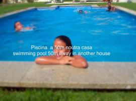 Cardenha, Vila Nova de Cerveira