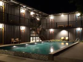 Na-tub Hostel