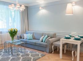 Apartament Karmelicka 11