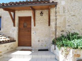 Stone House Ilovemajella, Pretoro (Roccamontepiano yakınında)