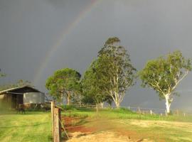 CBR Equine Cottage, Amamoor