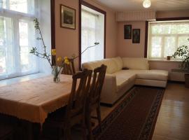 Lootuse Apartment, Tallinn
