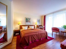 Moselromantik Hotel Kessler Meyer, Cochem (Sehl yakınında)