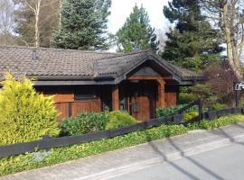Woodland Lodge Winterberg