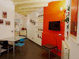 Studio Apartment Vicolo Lavandai