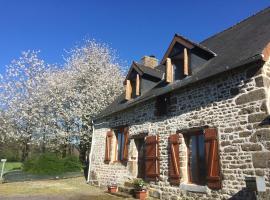 Forgelle, Montaudin (рядом с городом Larchamp)