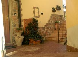 Casa Delle Rose, Capaccio-Paestum