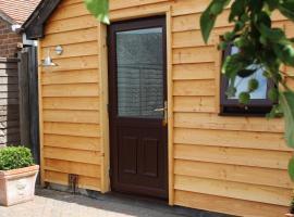 Old Stacks Cottage Annexe, Ringwood