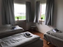 Guesthouse Grindavík