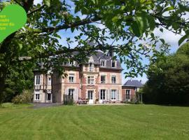 Lisieux Country House, Firfol (рядом с городом Hermival-les-Vaux)