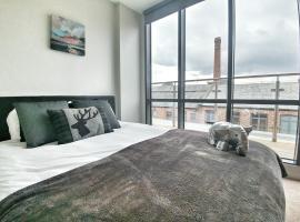 Clarus Living Leeds Apartments
