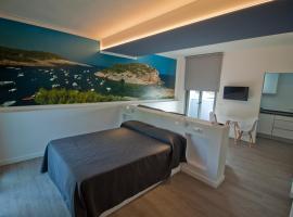 Sa Vinya Hostal/Suites