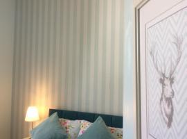 Ben Sheann Hotel, Strathyre