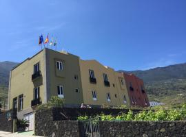 Apartamentos Los Verodes, Frontera (Belgara Baja yakınında)
