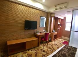 Enping Jinyi Business Hotel, Enping