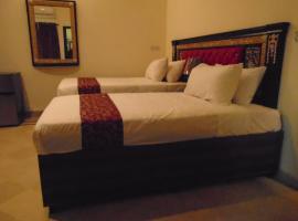 Lotus 1 Hotel