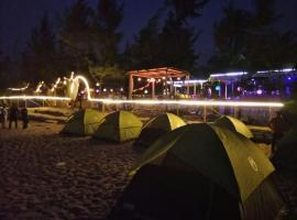 Gokarna Adventure, Гокарна (рядом с городом Ankola)