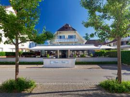 Hotel Hagnauer Seeperle, Hagnau