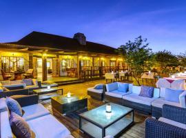 Gondwana Etosha Safari Lodge