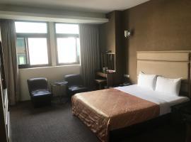 Teresa Hotel
