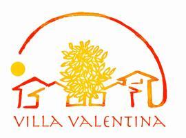 Villa Valentina, Tigalate (Malpaíses yakınında)