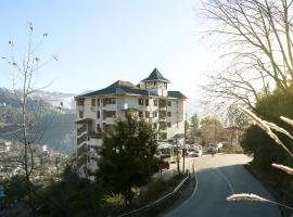 Hotel Asia The Dawn, Shimla