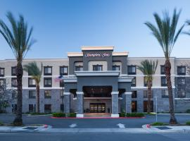 Hampton Inn Los Angeles-Orange County-Cypress