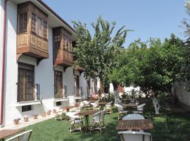 Ephesus Paradise, Selçuk