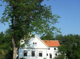 Alte Mühle Kaisersdorf, Császárfalu