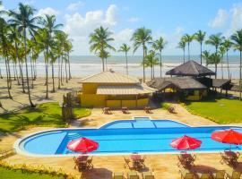 Makaira Beach Resort, Canavieiras (Barreiro yakınında)