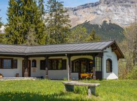 Edelweiss Prau Sura, Flims (Flims Waldhaus yakınında)